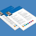 Agata Resume Template