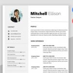 Basic Resume Template