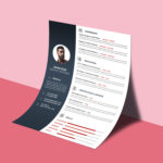 Professional CV/Resume