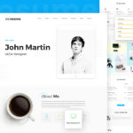 Interactive Web Resume
