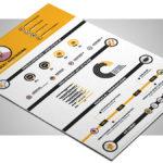 Infographic Illustrator Resume