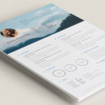 Minimalistic Resume/CV
