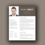 Buckley Resume