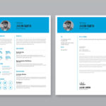 Clean Pro Resume