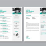 Complete Resume Template