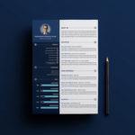 Creative A4 Resume
