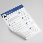 Material Style CV
