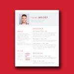 Mccoy Resume