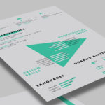 Stylish and Creative Resume