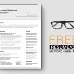 Timeless Resume Template