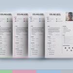 Typographic Resume