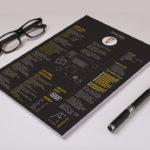 Black Creative Resume