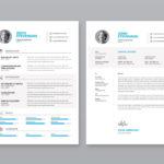 Minimalist Vector CV