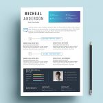 Fresh Professional Resume
