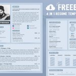 Stunning Resume Template