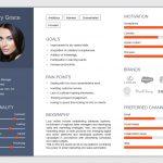 Grace Resume