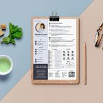 Infographic Indesign Template
