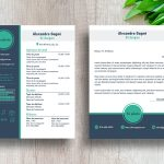 Gagne Resume Template