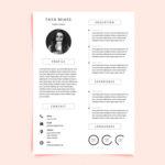 Miass Resume