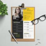 Elegant Creative CV